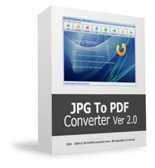 download JPG To PDF Converter